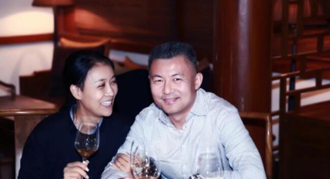 网曝那英准备离婚 老公是北京酒吧业老大