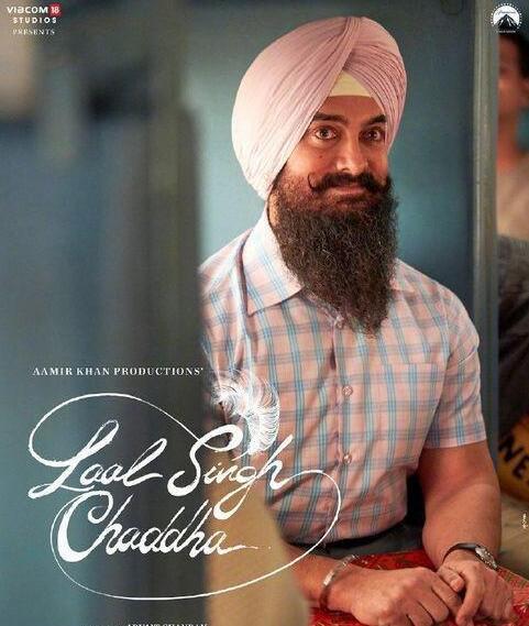 印度版阿甘正传 宝莱坞将重塑经典
