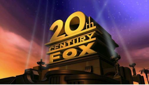 福斯影业改名字 福斯(Fox)印记去除