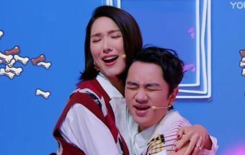 王祖蓝和老婆分房睡 报老婆有洁癖