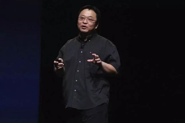 罗永浩宣布开直播 老罗这是要重出江湖的节奏