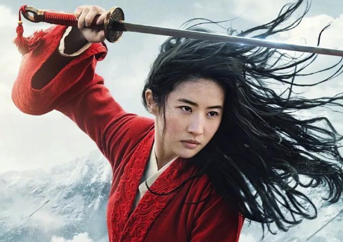 花木兰首映获好评 评论者:继《灰姑娘》之后最好的真人电影