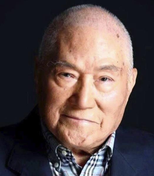 老艺术家刘龙去世 曾出演康熙微服私访记