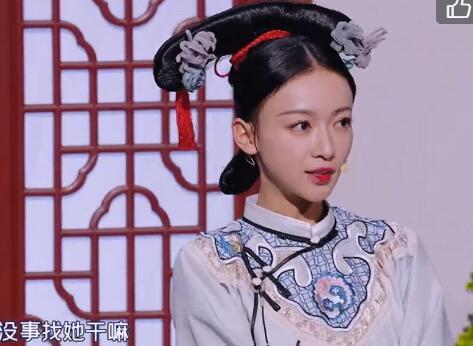 """吴谨言再演魏璎珞 演绎经典角色""""九儿"""""""