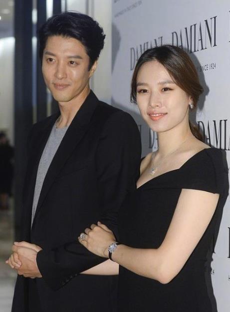李东健离婚 夫妻双方都同意离婚