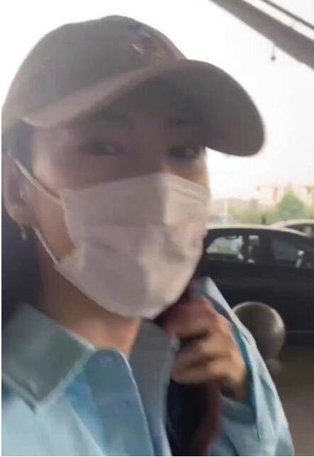 张雨绮没有自信 乘风破浪的姐姐正式录制