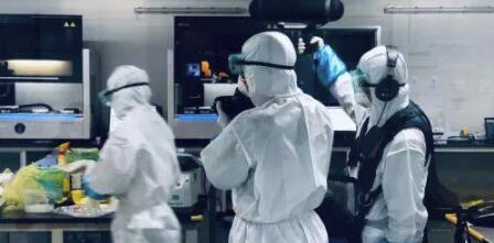 好莱坞将拍新冠疫情电影 金牌编剧查尔斯·兰道夫执导