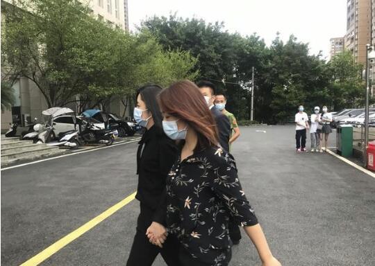 谭松韵妈妈被撞案肇事者父亲回应