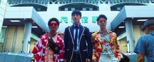 唐探3回归春节档 时隔九个月信守大年夜