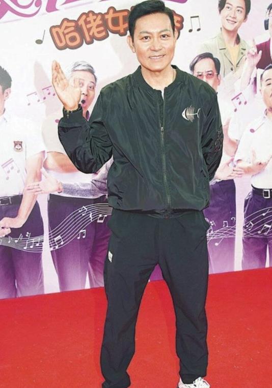 香港艺人曾伟权病逝 因患肺癌去世终年只有58岁