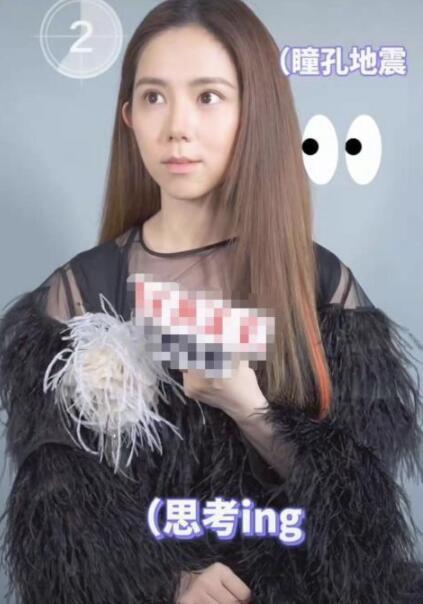 邓紫棋淡妆大变样 网友直呼认不出