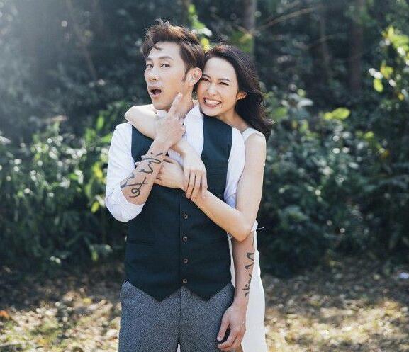 汤怡宣布结婚 很多人居然不知道他们什么时候恋爱
