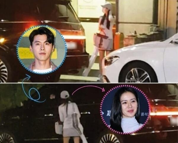 玄彬孙艺珍计划结婚 韩国著名狗仔队《Dispatch》终于干了大事