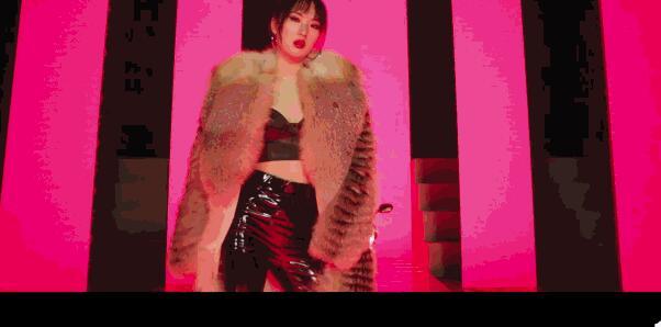 姚安娜单曲上线 23岁生日当天宣布