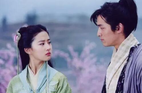 胡歌与刘亦菲结婚了?胡歌方辟谣