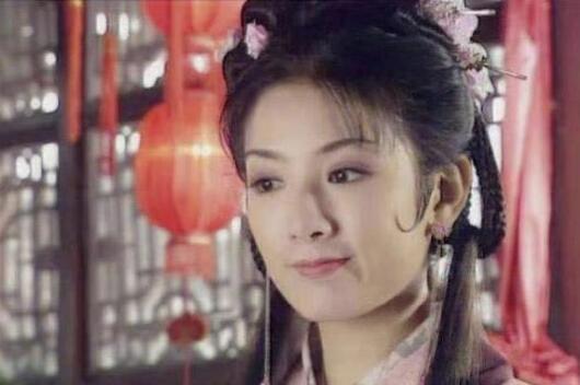 黄奕新年愿望是上对花轿嫁对郎