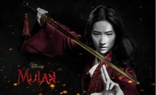 刘亦菲回应花木兰提名奥斯卡 直呼「惊人的消息」
