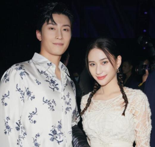 窦骁否认结婚 刘嘉玲应该是听错了消息
