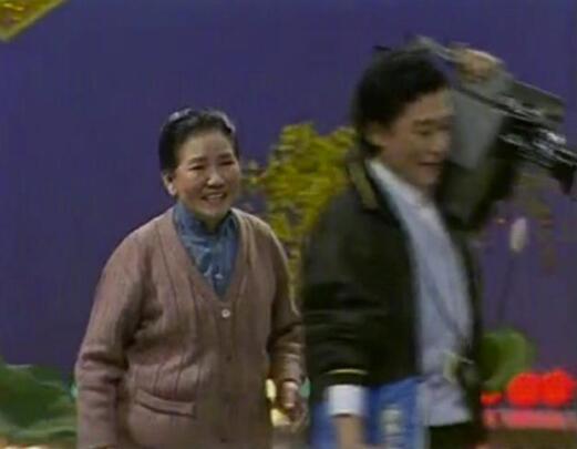 赵丽蓉去世21周年