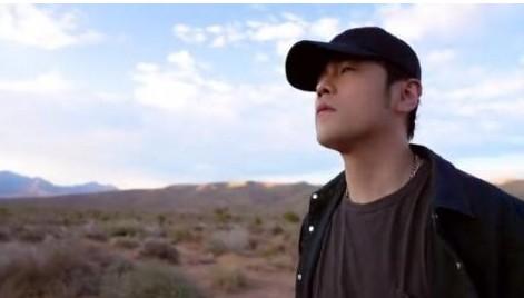 周杰伦公布新歌MV前奏