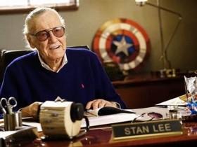 斯坦李不会画漫画,《蜘蛛侠》《钢铁侠》他是如何创作出来的?