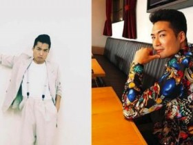 林志玲老公的同事确诊新冠 同公司男星八木将康