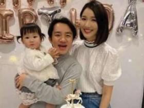 王祖蓝女儿每个月都过生日 网友:这是对生日的最大尊重