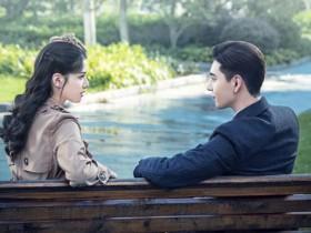 陈星旭张婧仪恋情 被拍两个人连续共度一室