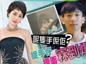 马伊琍为吴昊宸宣传频繁更新动态