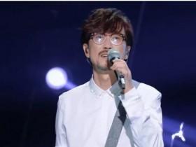 周传雄重返舞台被新人点评引争议