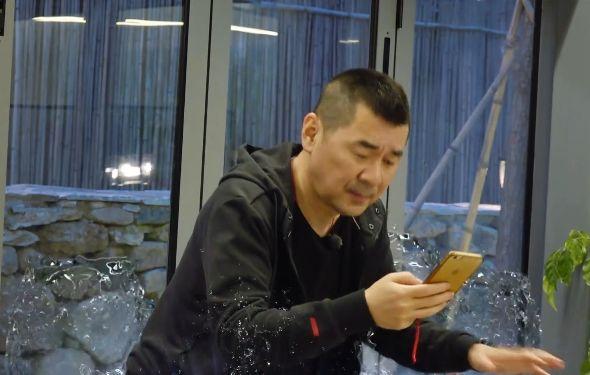 陈建斌不愿意和蒋勤勤出去唱歌