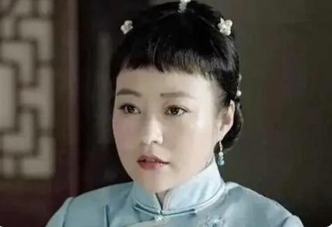郝蕾演少女被吐槽 现实生活中已经42岁